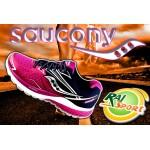 Buty Biegowe SAUCONY RIDE 9