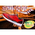 Buty Biegowe SAUCONY BREAKTHRU 2