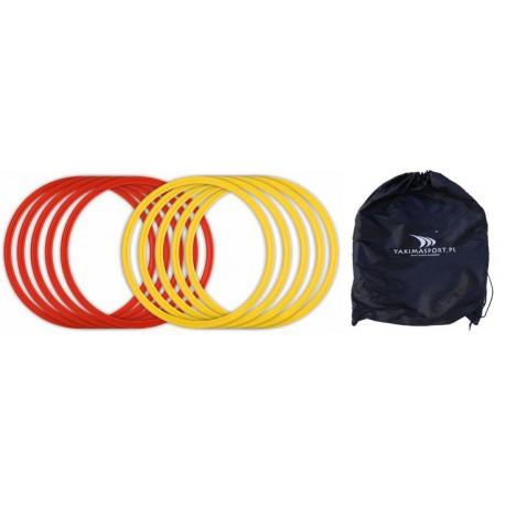 Koła koordynacyjne 50cm -zestaw z torbą