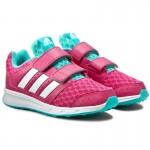 Buty dziecęce Adidas LK Sport 2 CF K