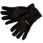 Rękawiczki zimowe Givova Guanto Pile czarne