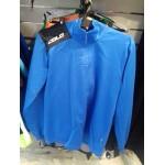 Dres treningowy Colo Team niebiesko-czarny