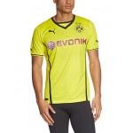 Koszulka BVB Borussia Dortmund replika żółto-czarna