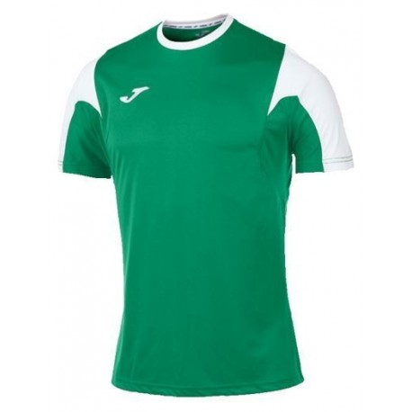 T-shirt Joma Estadio zielony