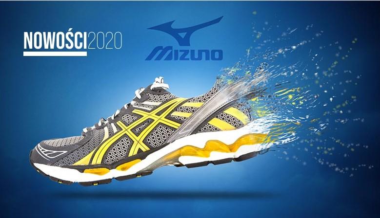 Mizuno 2020
